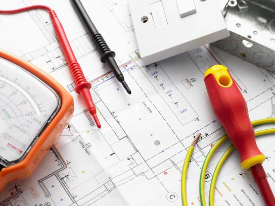 Commercial Electrical Contractors In London (Why Use Us For Your Commercial Work)