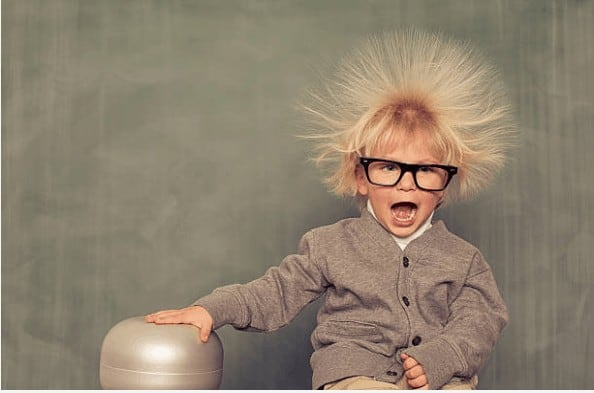 The Dangers of Static Electricity