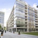 Virtual Drawing of Kensington Row